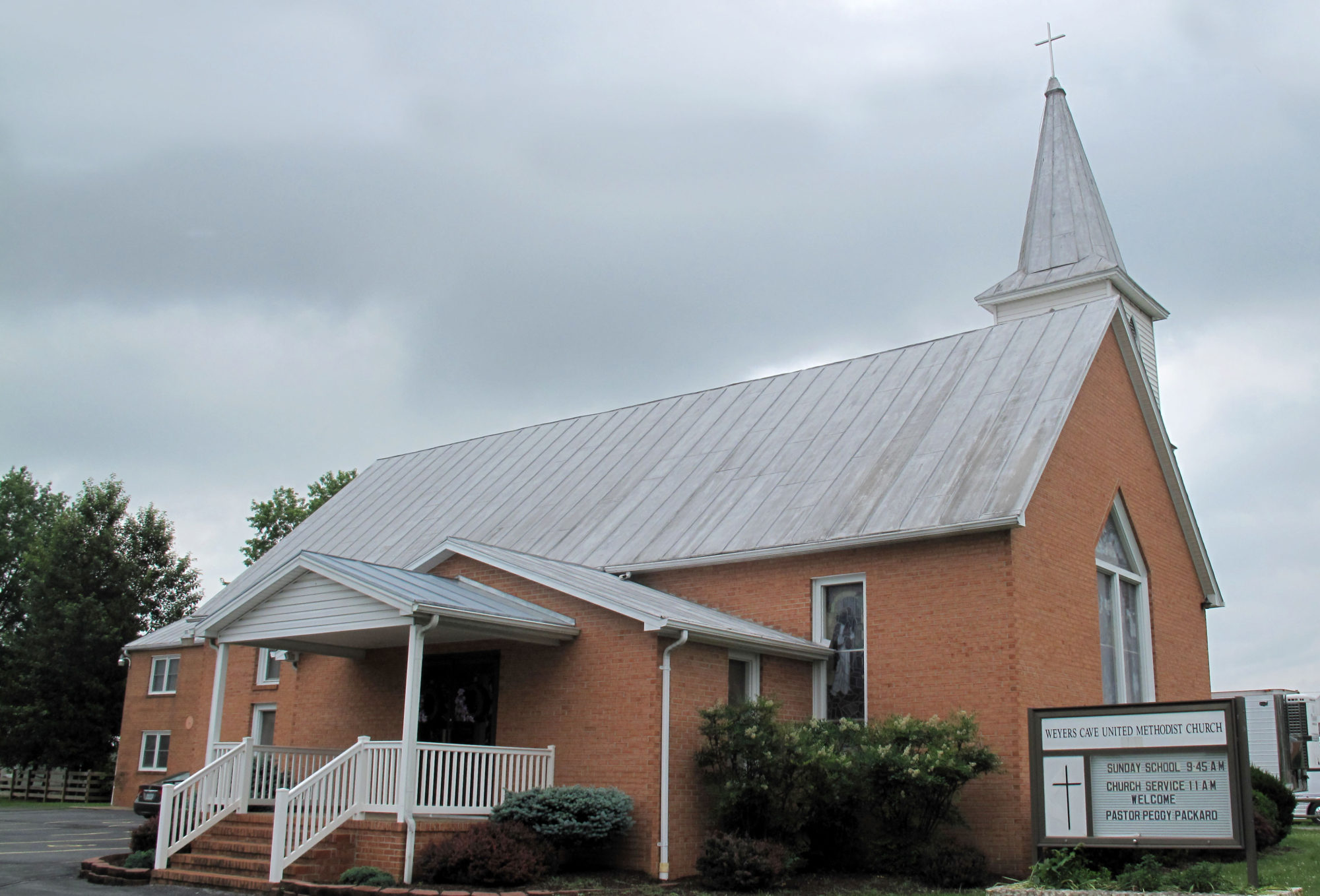 Weyers Cave United Methodist Church